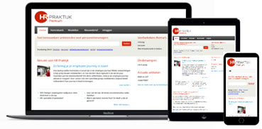 HR Praktijk Wetten en Regels - Op alle schermen